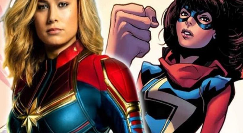 Marvel evreninde 3 yeni süper kahraman!
