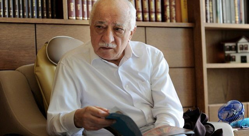 Erdoğan'la uzlaşma şartlarını açıkladı! Fethullah Gülen Alman gazetesine konuştu