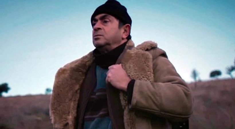 """""""Turan Abi film boyunca filmdeki 'Salih' olmuştu. 'Bu filmin bendeki yeri hep ayrı olacak' diyordu..."""""""