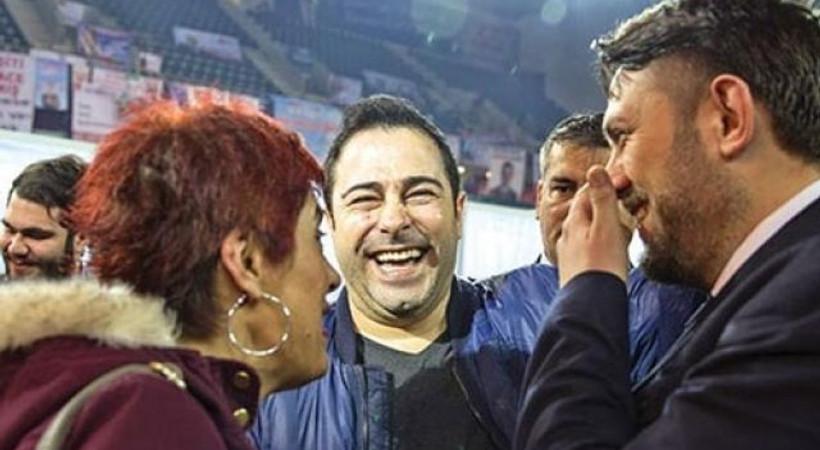 CHP'den parti meclisi adayı olan Atilla Taş listeye girebildi mi?