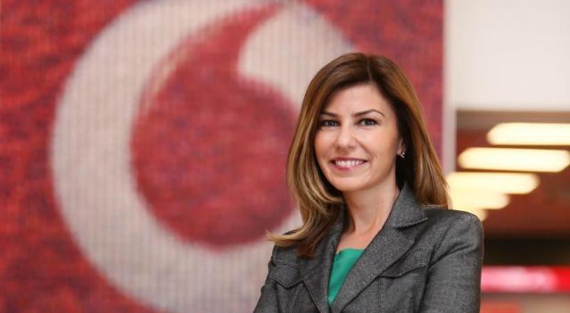 Vodafone yılın teknoloji şirketi seçildi!