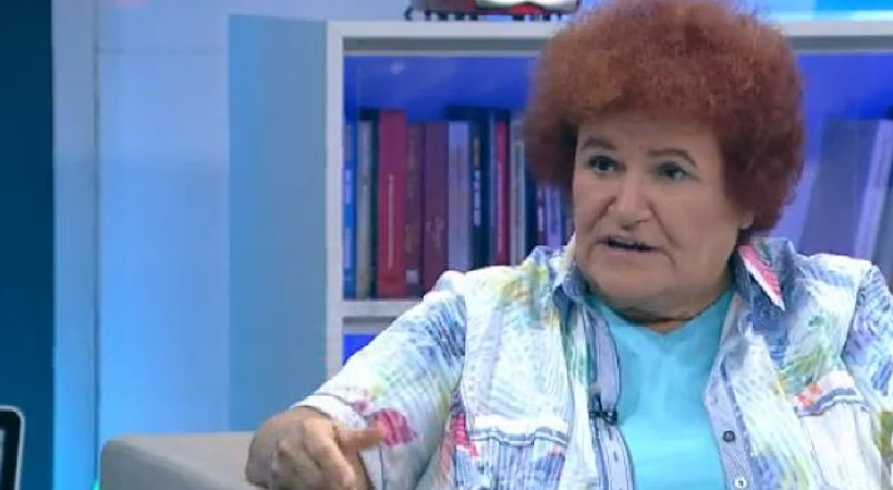 Selda Bağcan: 'Devletin sanatçısı olmam!'