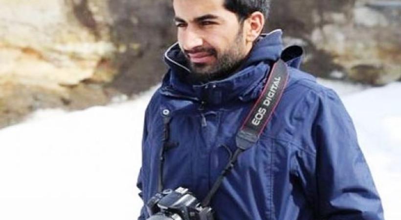 DİHA muhabiri Nedim Tüfrent tutuklandı!
