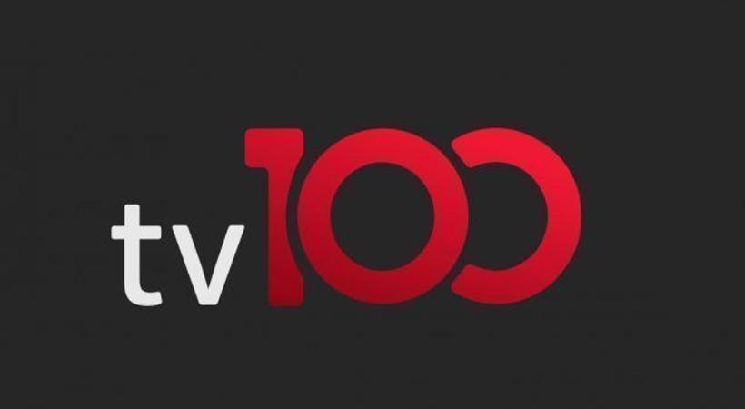 tv100 yayın hayatına başladı!