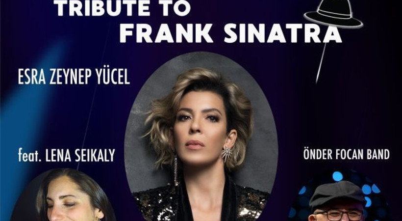 Frank Sinatra muhteşem konserlerle anılacak!