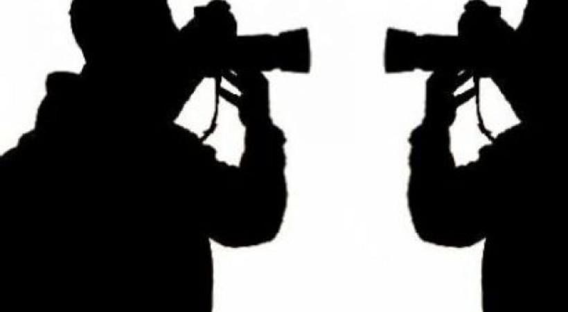 Suriye'deki çatışmaları izleyen gazeteci öldürüldü!