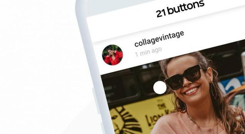 Moda ve alışverişin buluştuğu yeni bir uygulama: 21 Buttons