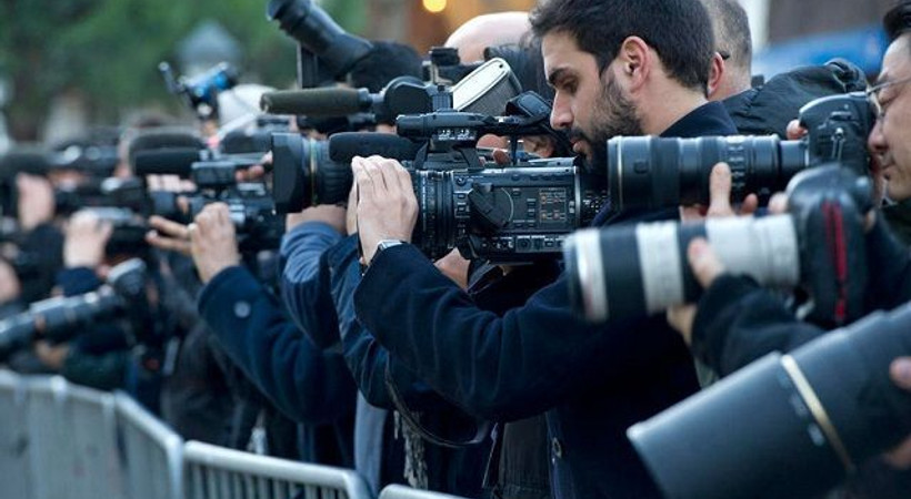 Gazetecilerden dayanışma çağrısı!