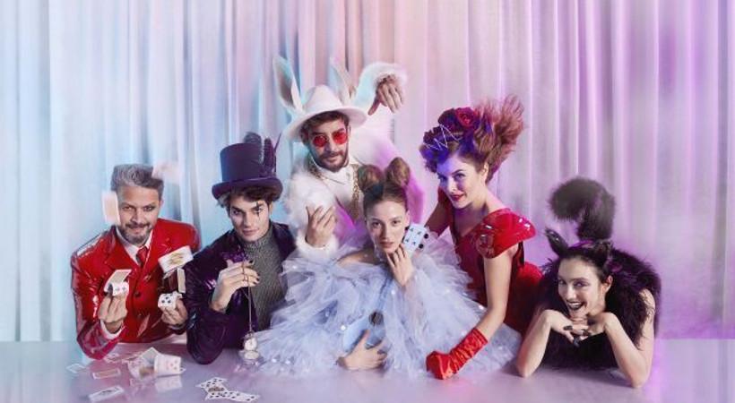 Alice Müzikali 2'nci sezon teaser'ı yayınlandı!