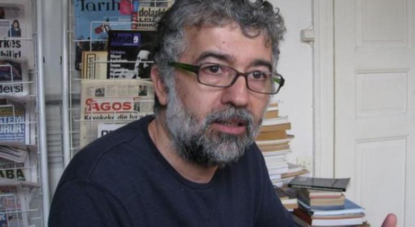 RSF temsilcisi gazeteci Erol Önderoğlu için tutuklama talebi