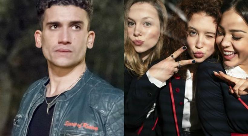 Netflix, yeni gençlik dizisi Elite'nin kadrosunu paylaştı!