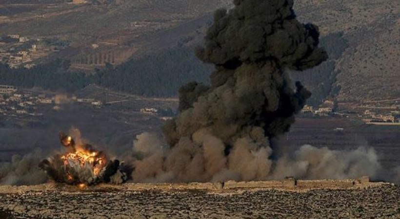 'Afrin Operasyonu' sonrası gazeteler hangi manşetlerle çıktı?