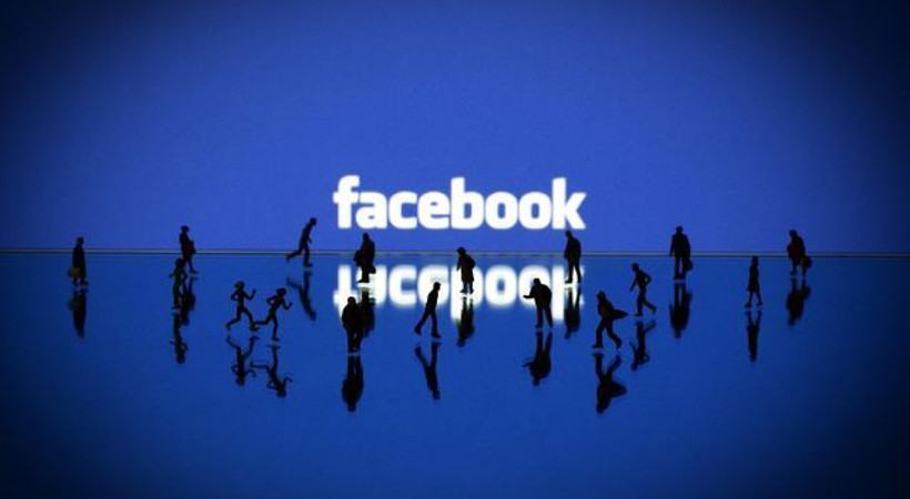 Facebook anonim oluyor!