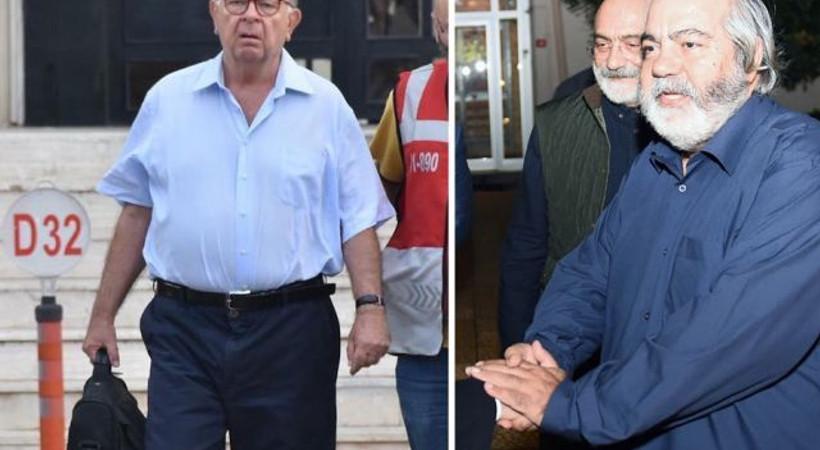 AYM'nin Şahin Alpay ve Mehmet Altan hakkındaki gerekçeli kararı Resmi Gazete'de!
