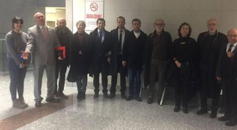 Enis Berberoğlu, Can Dündar ve Erdem Gül için 15 yıl hapis istemi!