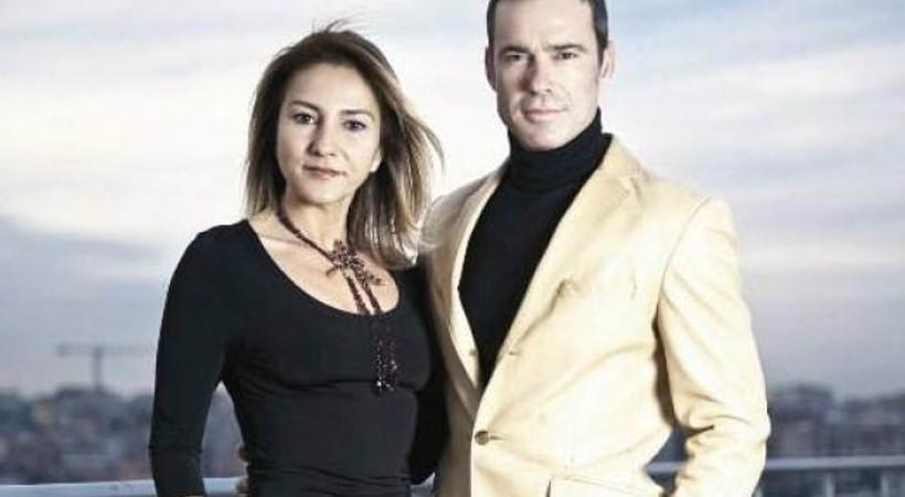 Murat Başoğlu ve Hande Bermek boşanıyor!