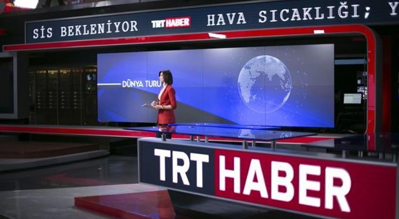 'trthabering' etiketi nasıl TT oldu? TRT o tweet'i sildi!
