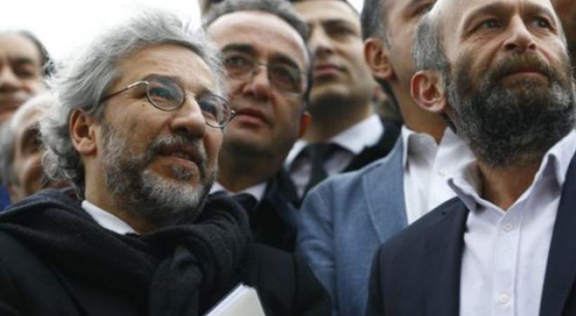 Erdem Gül, 'silahlı terör örgütüne yardım' suçlamasıyla hakim karşısında
