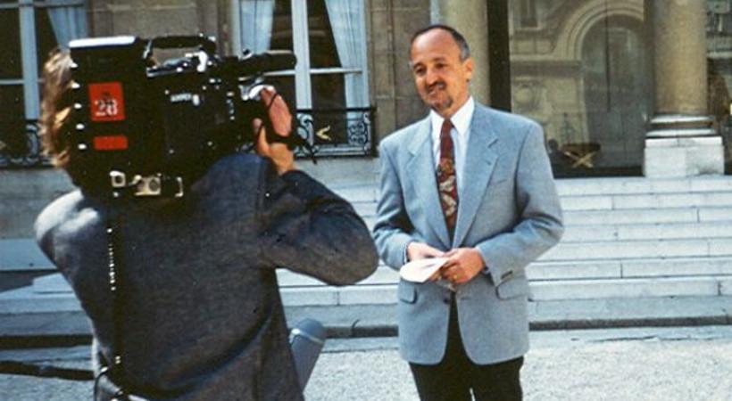 Mehmet Ali Birand adına 'gazetecilik' derneği kuruldu!