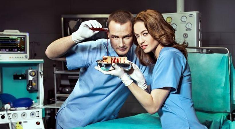 TLC'den yeni dizi: Hayat Çizgisi