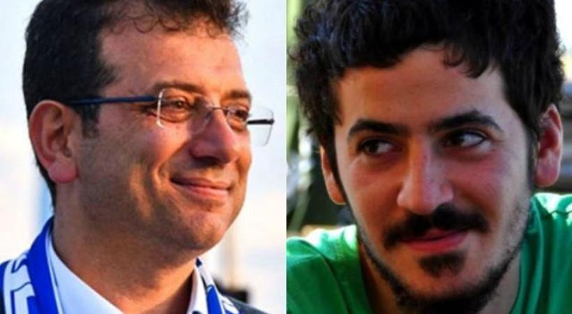 Ekrem İmamoğlu'ndan Ali İsmail Korkmaz paylaşımı