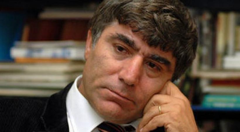 Hrant Dink cinayetini soruşturan müfettiş hakkında iddianame hazırlandı