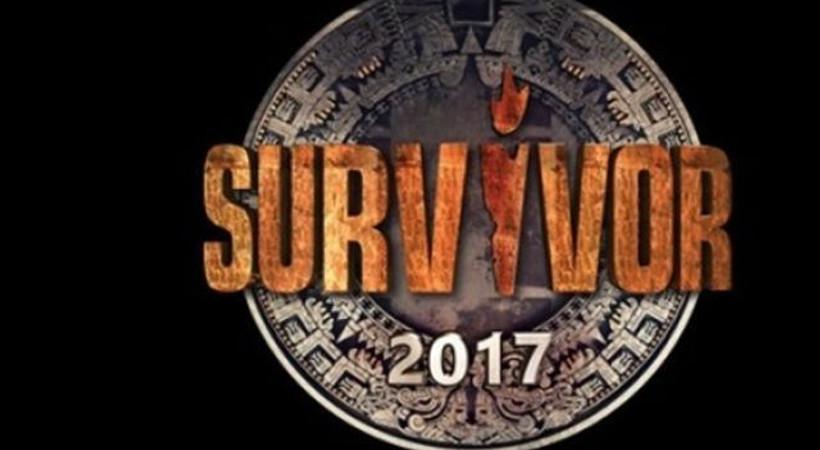 Survivor 2017 takımları ve tarihi belli oldu!