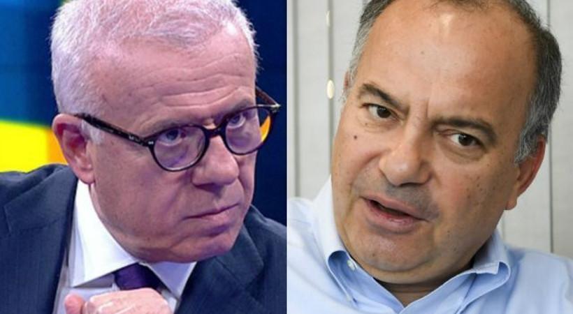 'Sevgili Sedat biraz da gazetecilerle ilgili iddianamelere el at'