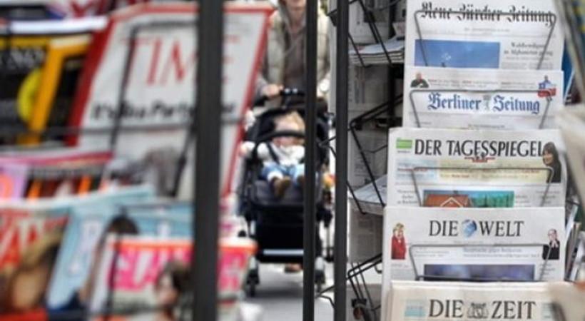 Almanya, Türkiye'yi uyarmıştı! Beyoğlu'ndaki canlı bomba saldırısını Alman basını nasıl gördü?