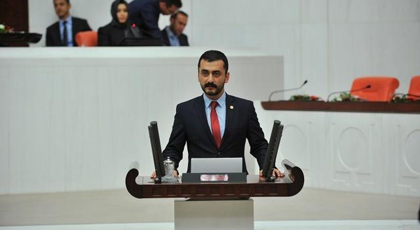 CHP'li Eren Erdem, gazeteciler için harekete geçti