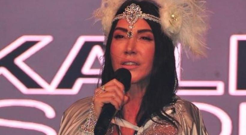 Hande Yener'den Demet Akalın açıklaması: Ben barışı başlattım, sıra sizde