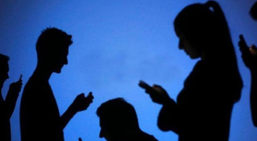 39 ülke arasında telefon bağımlılığında Türkiye 1. sırada
