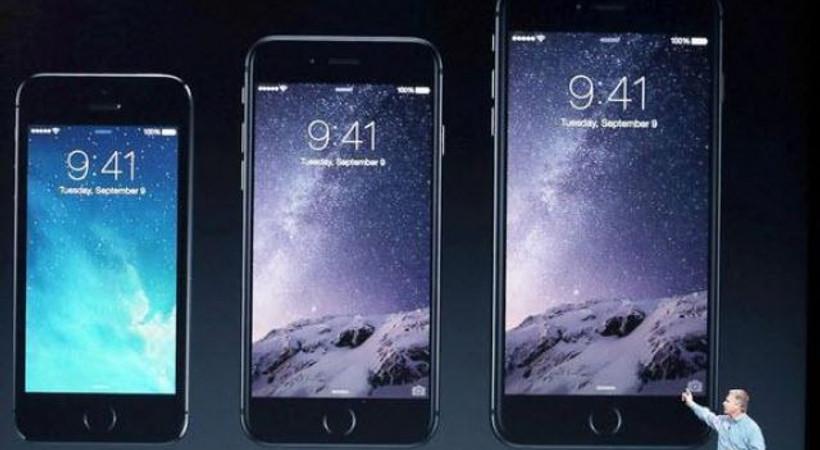 iPhone 6 Türkiye'de ne kadara satılacak?