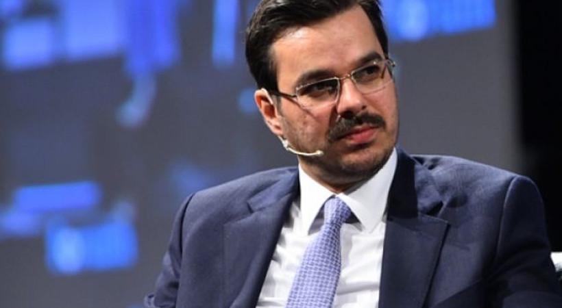 ABU Başkan Yardımcısı İbrahim Eren oldu!