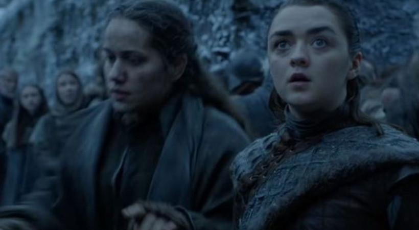 'Çekim aşamasındaki 'Yeni Game of Thrones' 2020'de başlayabilir...' Peki ismi ne olacak?