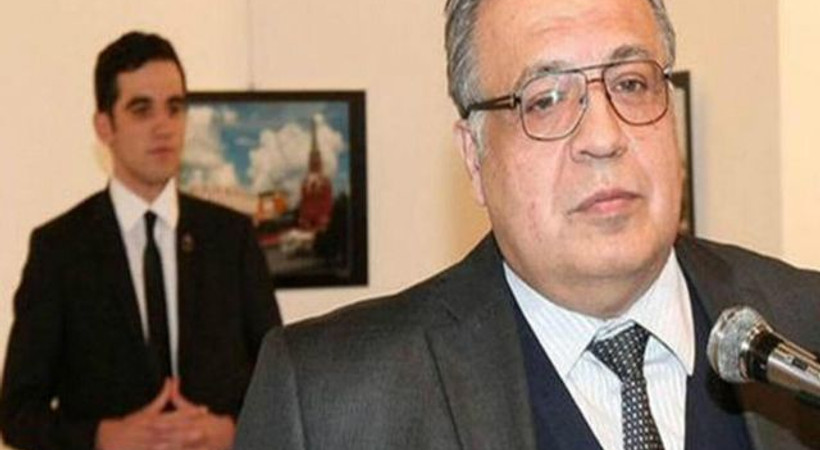 TRT çalışanlarına 'Karlov Cinayeti' operasyonu! Gözaltılar var