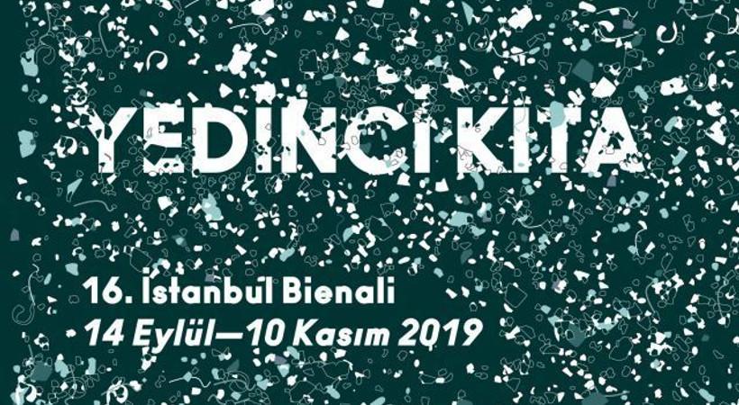 Financial Times'a göre İstanbul Bienali, 'İstanbul'da Yaşamak İçin 5 Neden'den biri