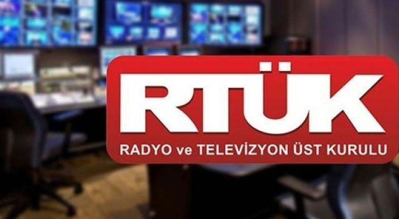 RTÜK affetmedi, 24 kanala ceza yağdı!