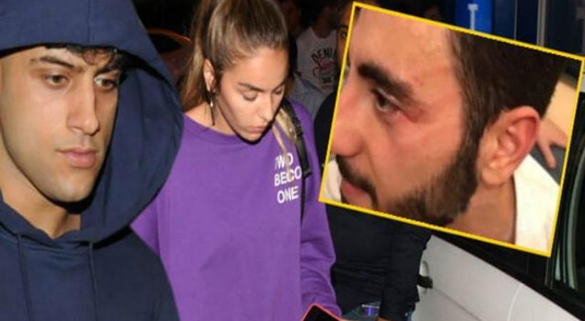Reynmen muhabire saldırdı, karakolluk oldu!