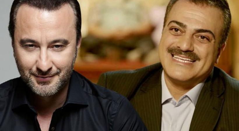 Sermiyan Midyat ve Nev arasında Ahmet Kaya kavgası!
