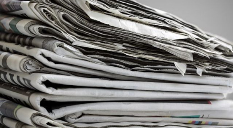 Gazeteler geçtiğimiz haftayı nasıl kapattı? İşte, tirajlar...