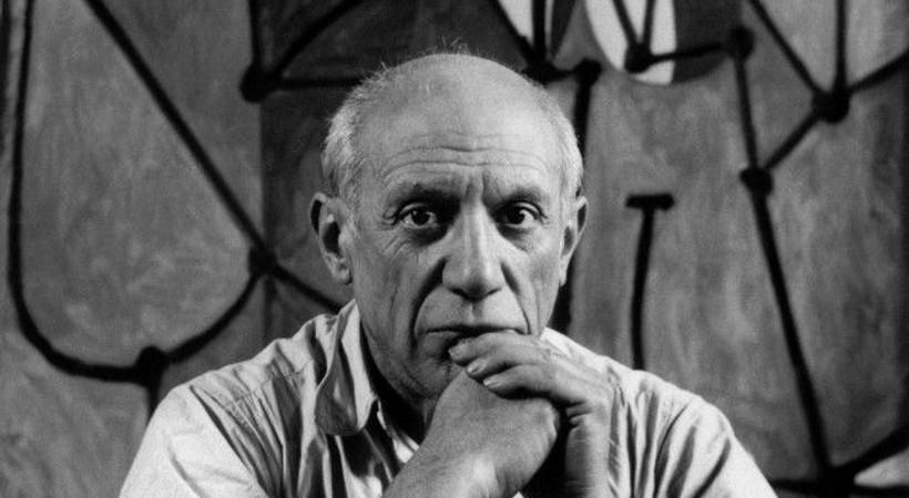 Sanatseverleri şaşırtan Picasso tablosu!