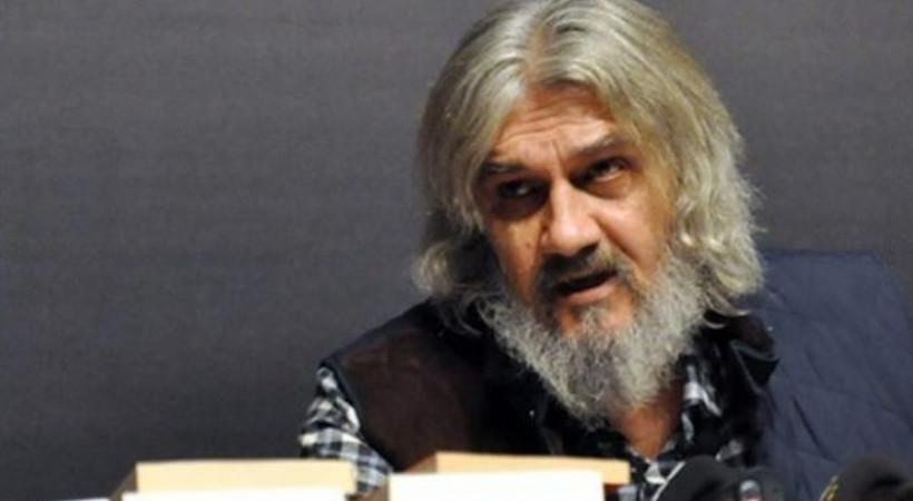 Yazar Salih Mirzabeyoğlu beyin kanaması geçirdi!