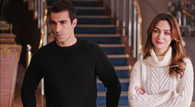 Siyah Beyaz Aşk dizisinin kadrosuna hangi genç yıldız katıldı?