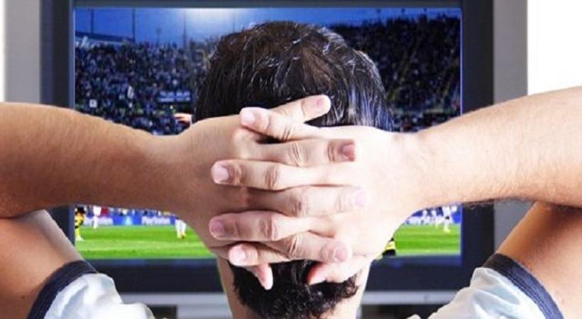 Televizyonda maç izlemenin yıllık bedeli!