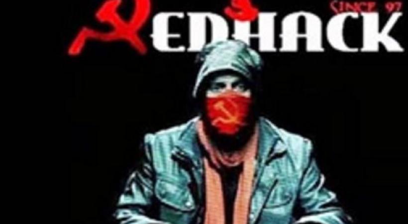 RedHack, Sözcü'yü hack'leyip kendi haberini yayınladı