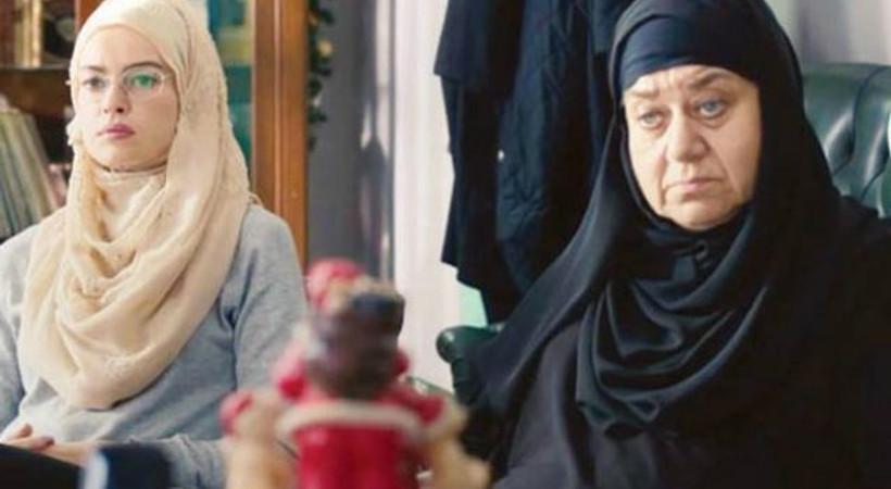Serra Yılmaz, İtalya yapımı filmde rol aldı!