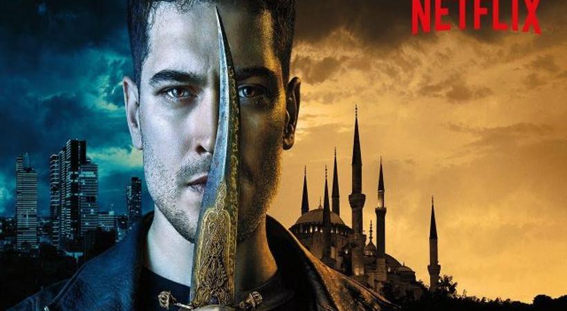 Netflix'in ilk Türk dizisi 'Hakan: Muhafız'ın yayın tarihi açıklandı!