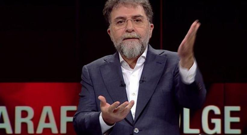 Ahmet Hakan: O tweet'leri ironi olsun diye attım