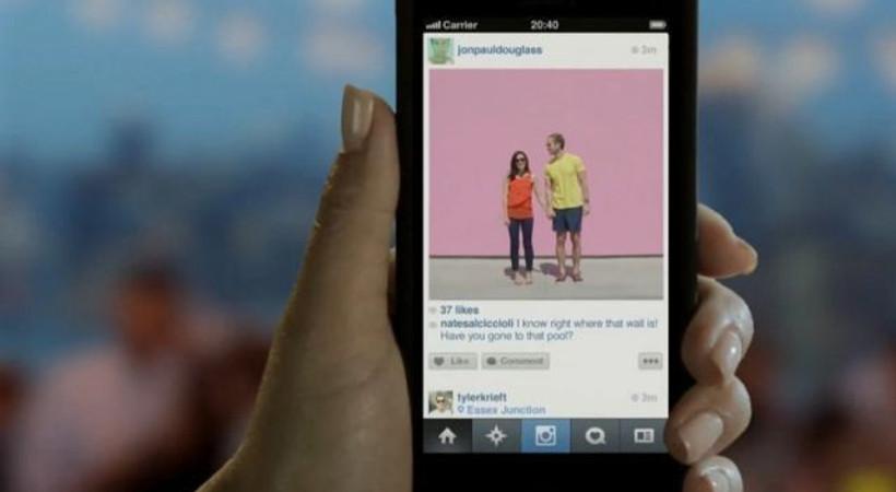 Instagram'dan yeni rekor!
